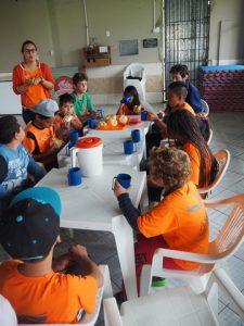 ASAS project Brazilië